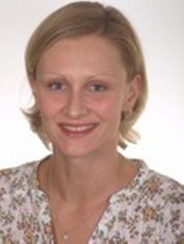 Sylvie Samková
