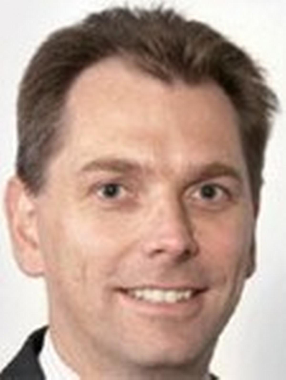 Will Schofield, PwC