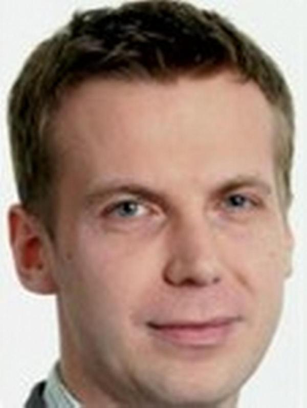 Branislav Hunčík, PwC