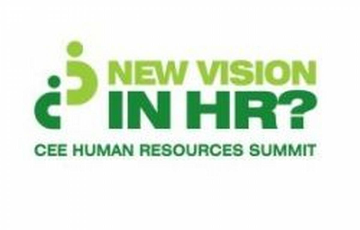 New Vision in HR Bratislava 2011