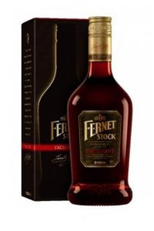 Fernet Stock Exclusive
