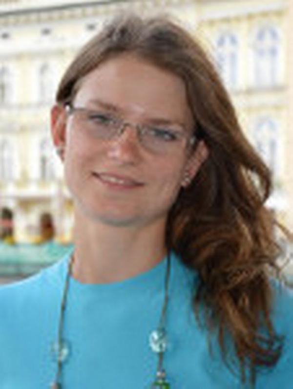 Ing. Kristýna Kozáková