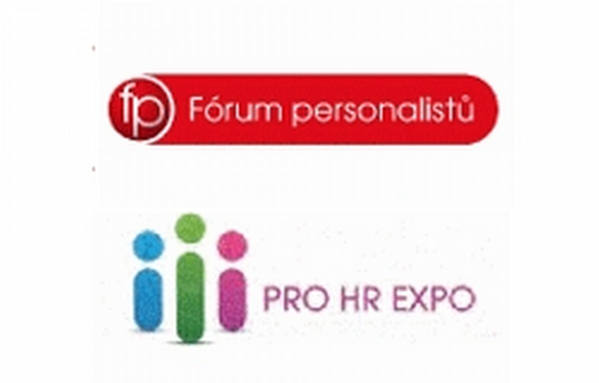 Konference Fórum personalistů 2012 a veletrh proHRexpo 11. - 12. prosince 2012 Clarion Congress Hotel Prague