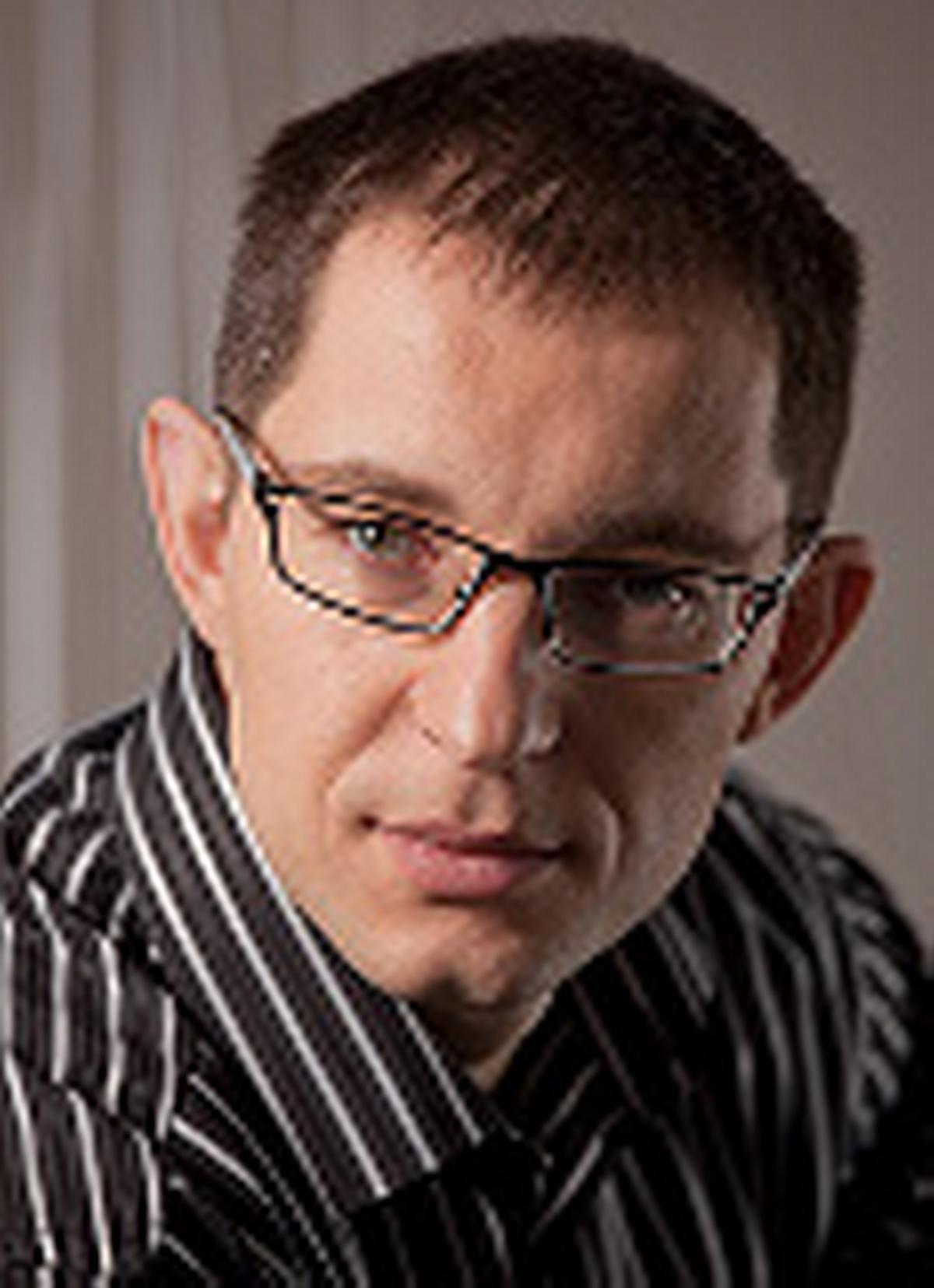 Mgr. Martin Jelínek, ATAC