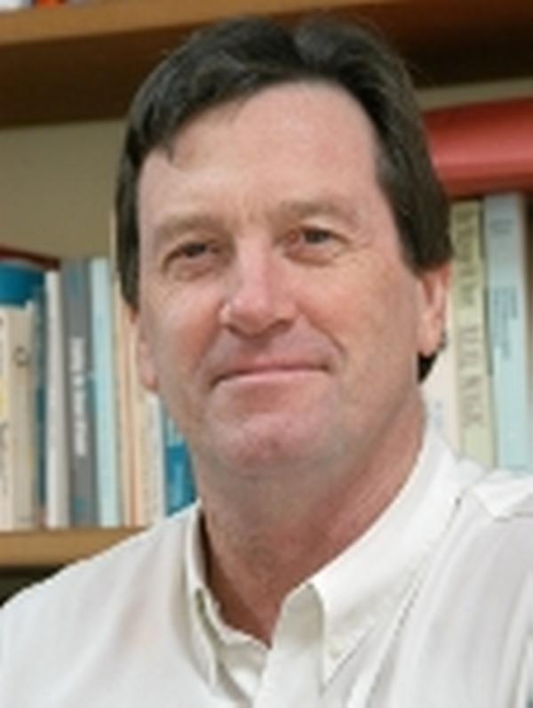 Dr. Stewart Hase