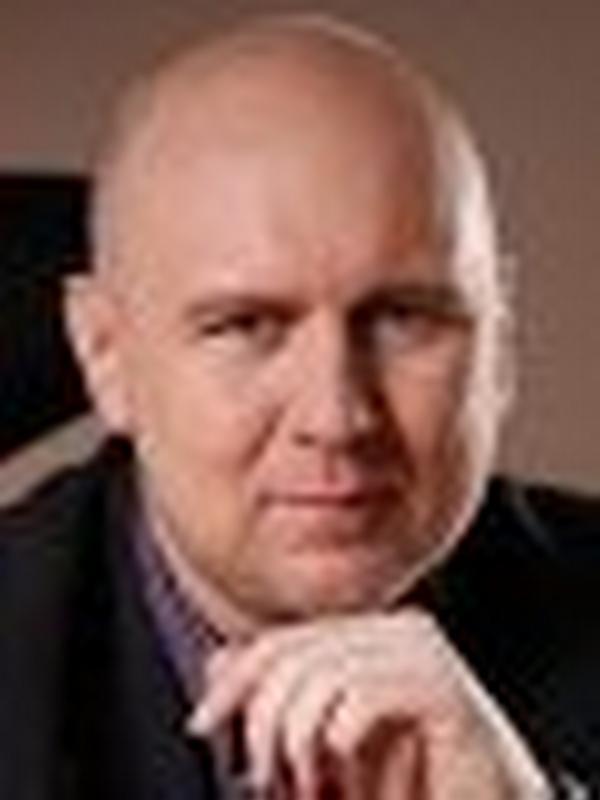 Tomáš Bušek, výkonný ředitel Towers Consulting, s.r.o.