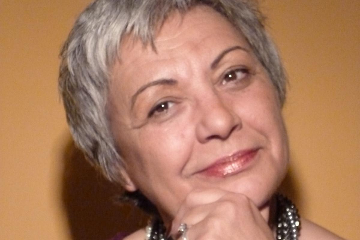 Irena Rozsypalová, lektorka v oblasti rétoriky a komunikace
