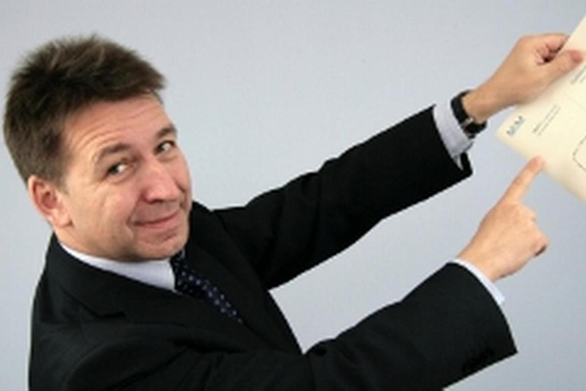 Martin Kalenda, jednatel společnosti Image Lab s.r.o.