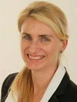 Karin Dvořáková