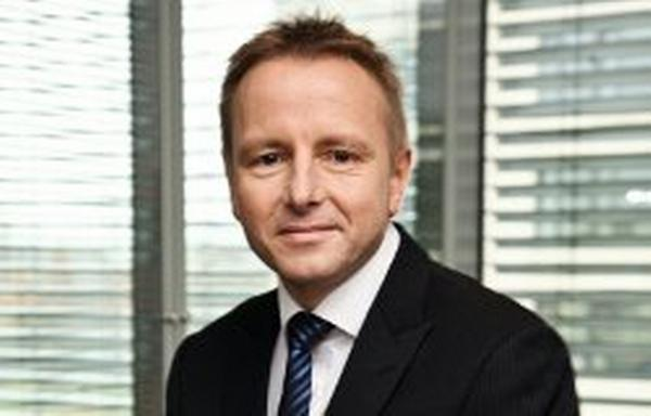Jonathan Smith, Managing Director Marks and Spencer Central and Eastern Europe