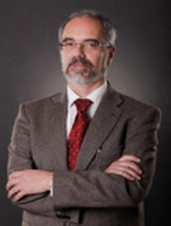 Ivan Miller, Lloyd's Register EMEA