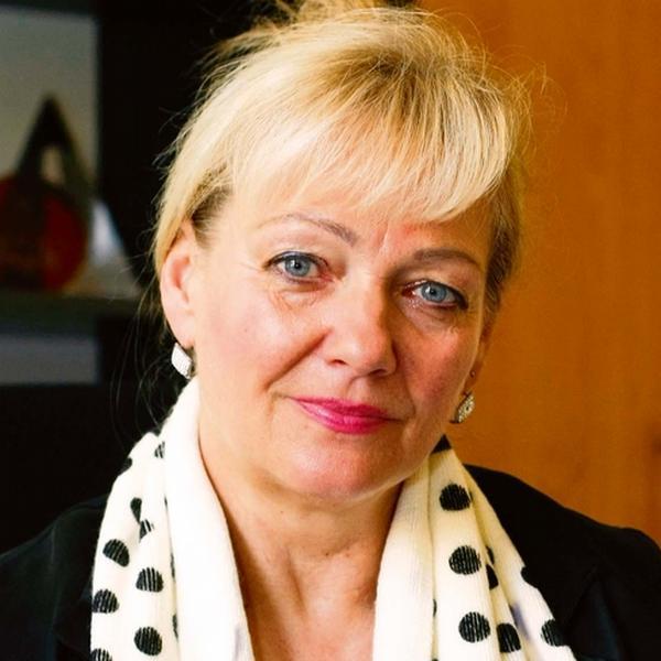 Ing. Zdenka Vostrovská, CSc., předsedkyně představenstva 1.VOX a.s.