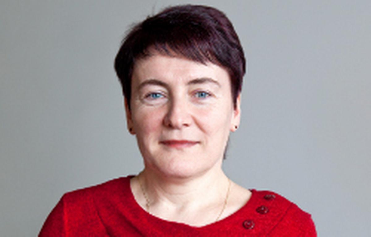 Pavla Šedivá, vedoucí oddělení statistiky spotřebitelských cen ČSÚ