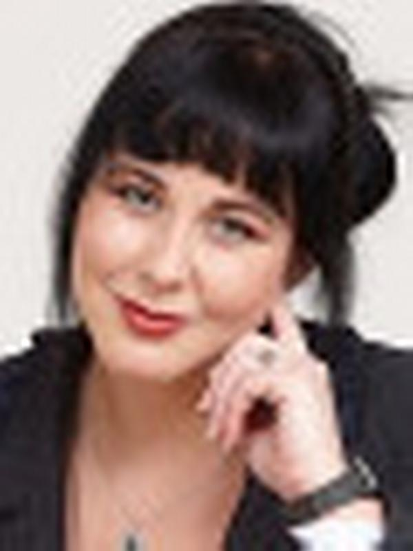 Mgr. Zuzana Antošová