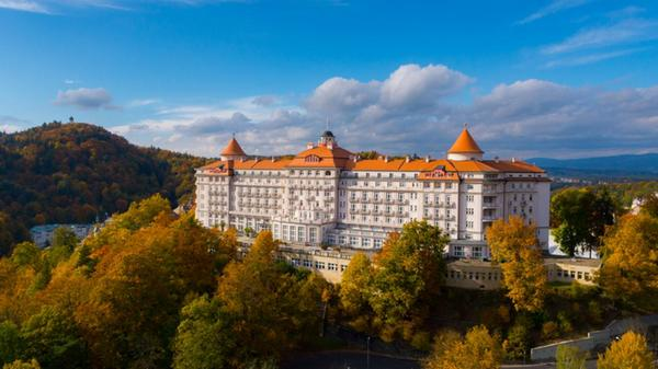 Hotel Imperial *****