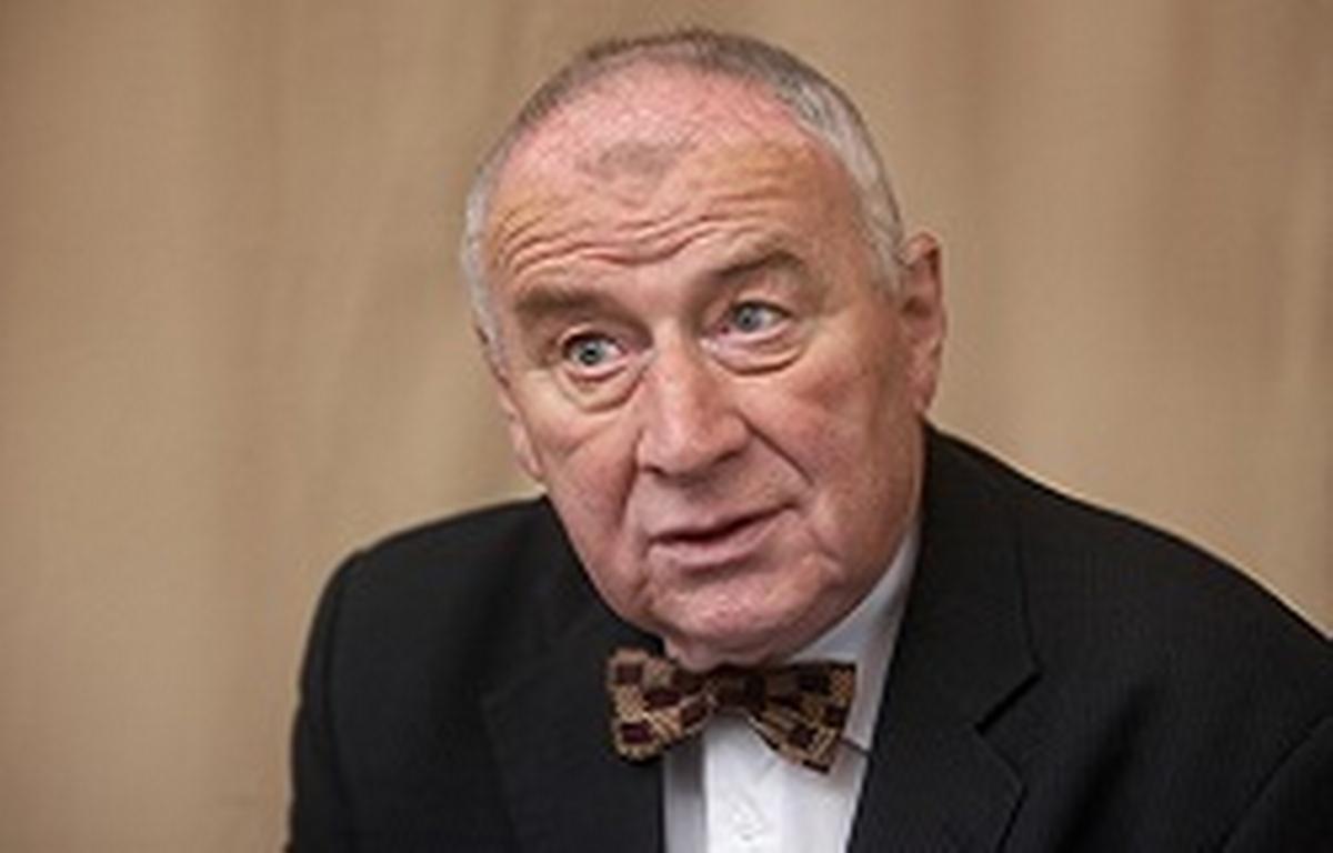 Prof. MUDr. Josef Koutecký, DrSc