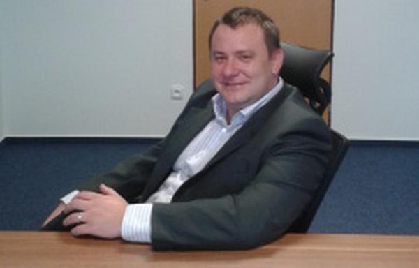 Mgr. Tomáš Szydlowski, jednatel DATAMIX Solutions s.r.o. Olomouc
