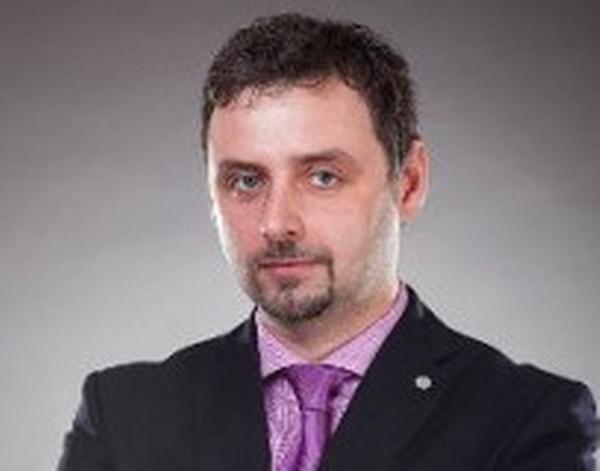 RNDr. Juraj Kliment, Lloyd's Register EMEA