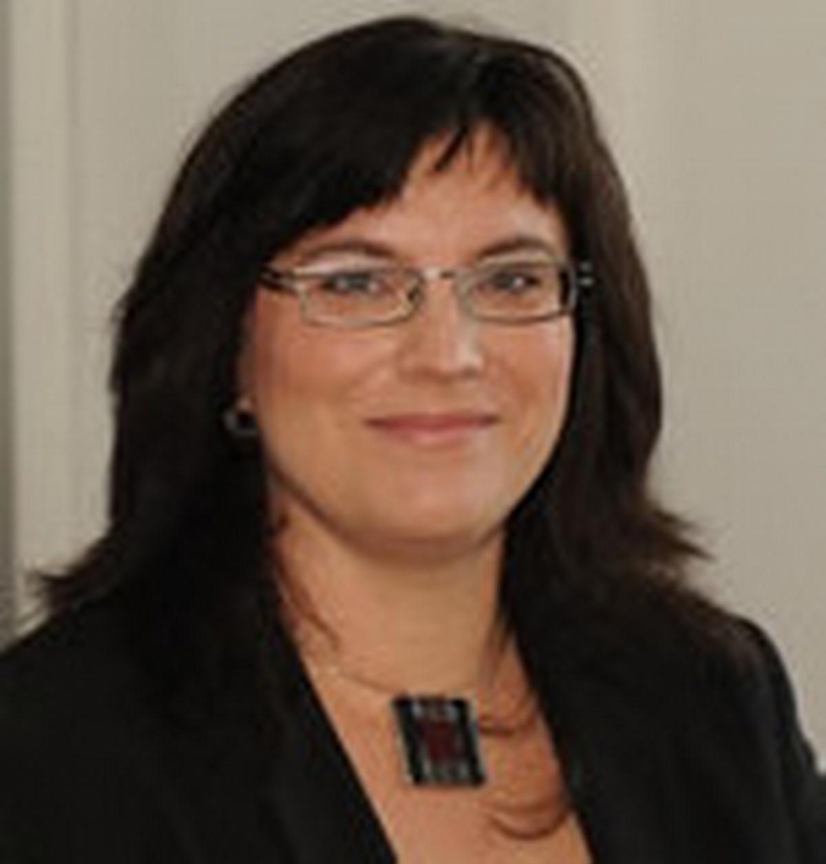 Gabriela Lžičařová, ředitelka divize pro lidské zdroje společnosti Home Credit