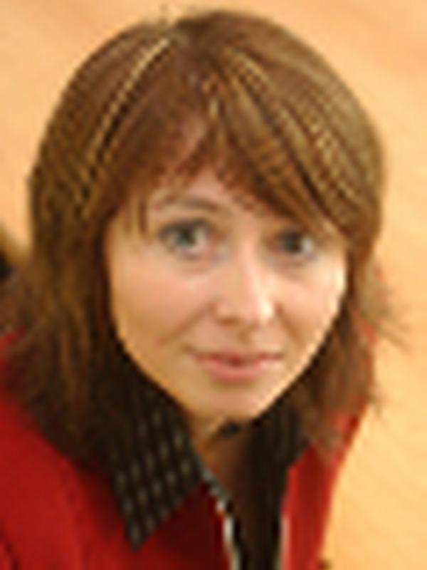 Lenka Filipová, M.C.TRITON