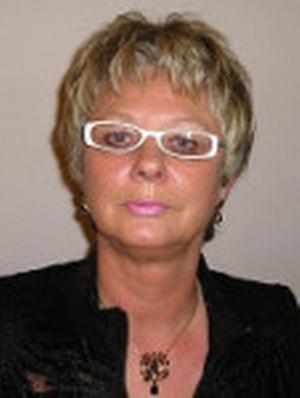 Zuzana Šolcová