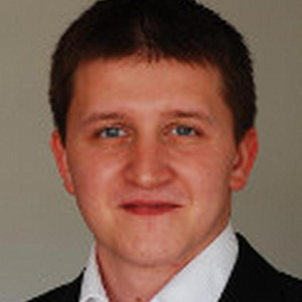 Martin Kováč, Microsoft ČR