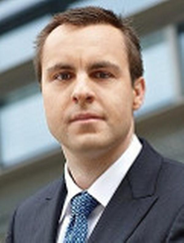Ing. Marek Beránek, Ph.D. - Ředitel Unicorn College