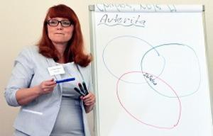 Role manažera v období změn - I. díl: Bát se změny je normální