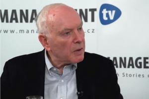 Robert Hogan: Charisma je lídrovi k ničemu