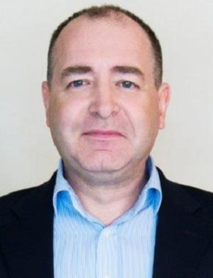 Viktor Trdlica, Stahlgruber