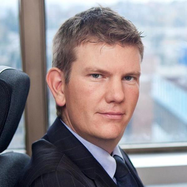 Jan Dvořák, ředitel počítačové školy Gopas