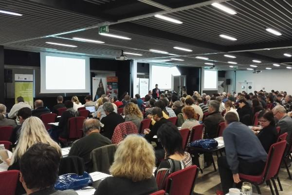 Konferece BOZP 2017