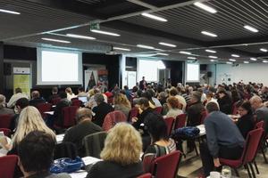 Konference BOZP v roce 2017 úspěšně navázala na předchozí ročník