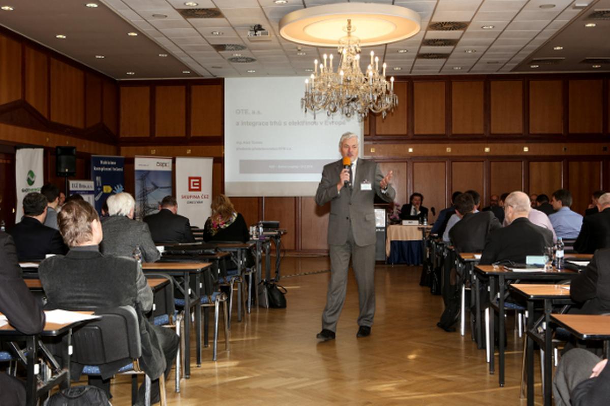 Jarní konference AEM