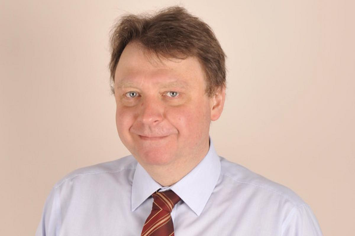 Vilém Patloka, SC&C Partner