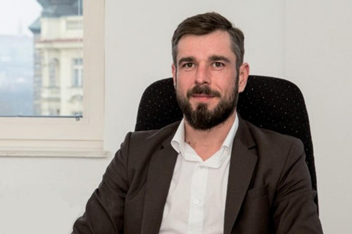Pavel Gebauer, Státní energetická inspekce