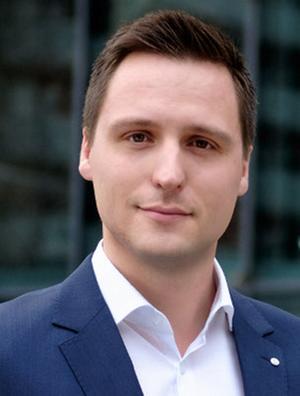 Michal Müller, Vodafone