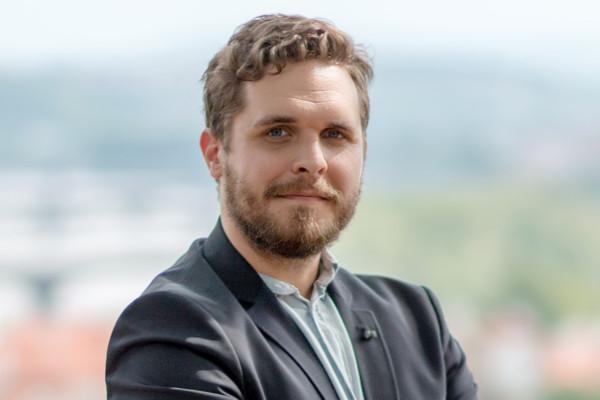 Michal Mládek, Dobrý web