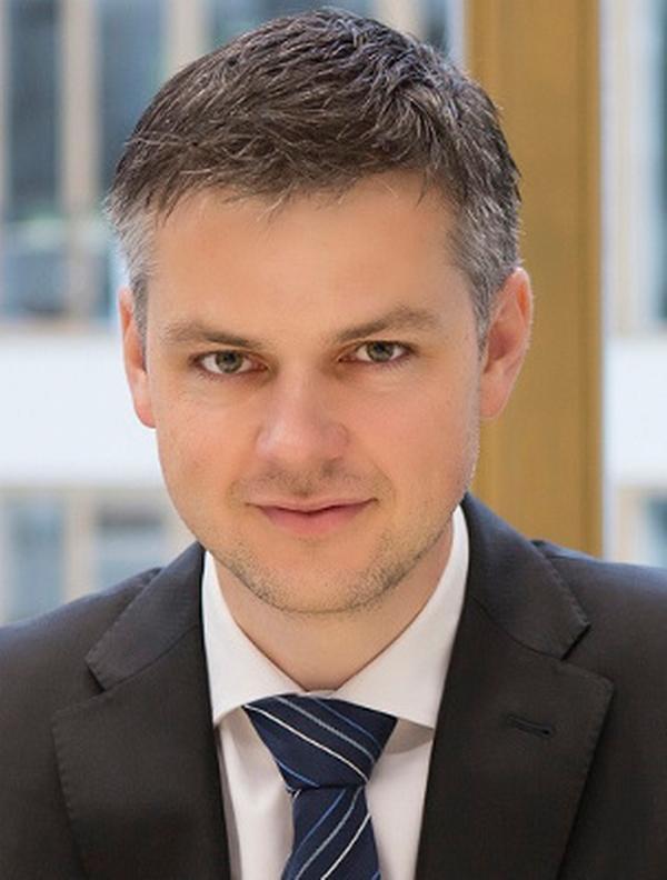 Roman Fink, ČSOB