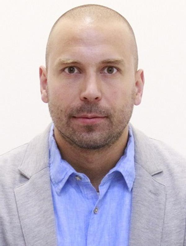 Jan Vaisar, RUMAKO