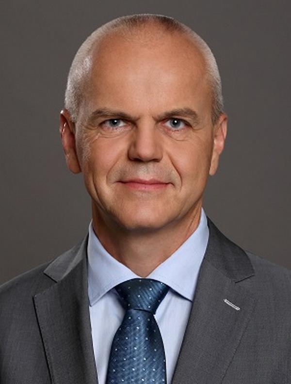 Zdeněk Kašpar, CBRE