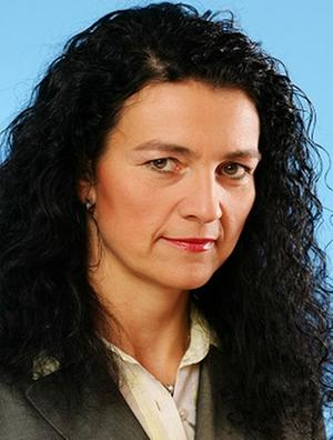 Markéta Bauerová, SAP ČR