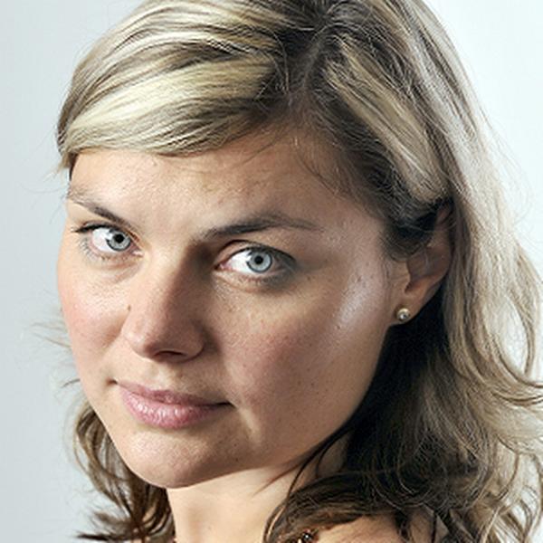 Monika Dostálová, CzechTrade