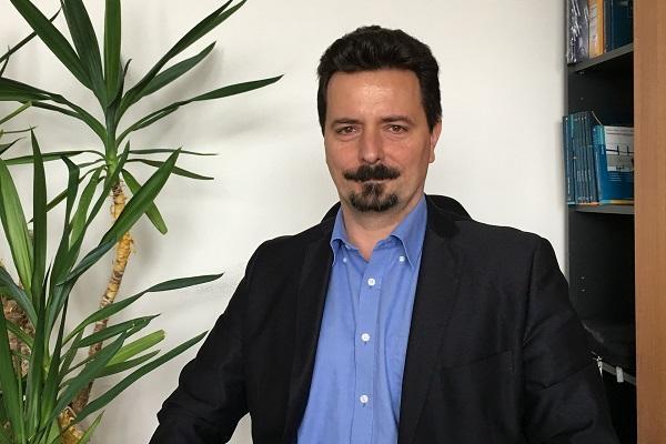 Tomáš Kótka, Gedeon Richter Marketing ČR