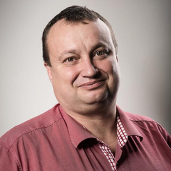Ing. Radek Svoboda