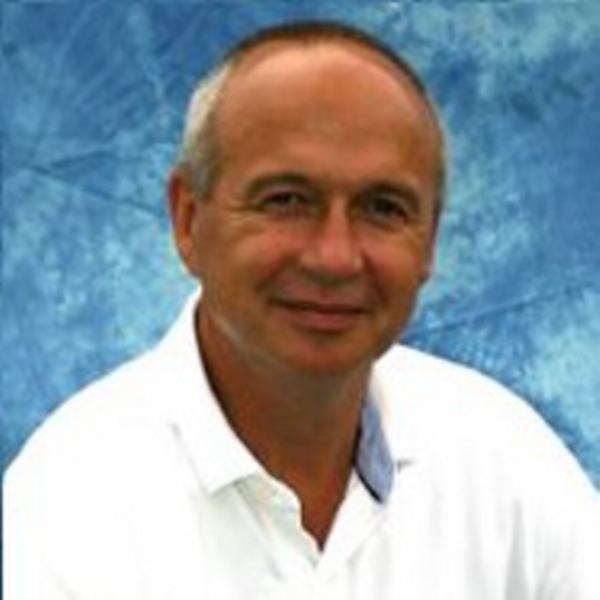 Ing. Miroslav Krček