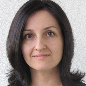 Pavlína Vančurová, konzultantka společnosti PADIA