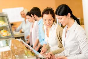 Problémy moderních pracovišť (2/2): Strava a domácí kancelář