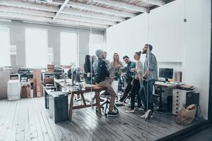 Řešení konfliktů v týmu (2/2): Lídři a rozhodování