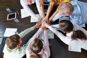 Sociální interakce v práci (2/2): Jak je podporovat